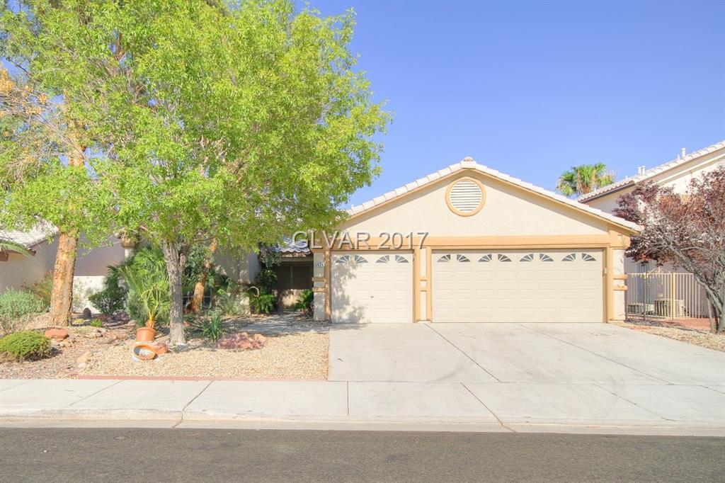 5824 KANE HOLLY Street, North Las Vegas, NV 89130