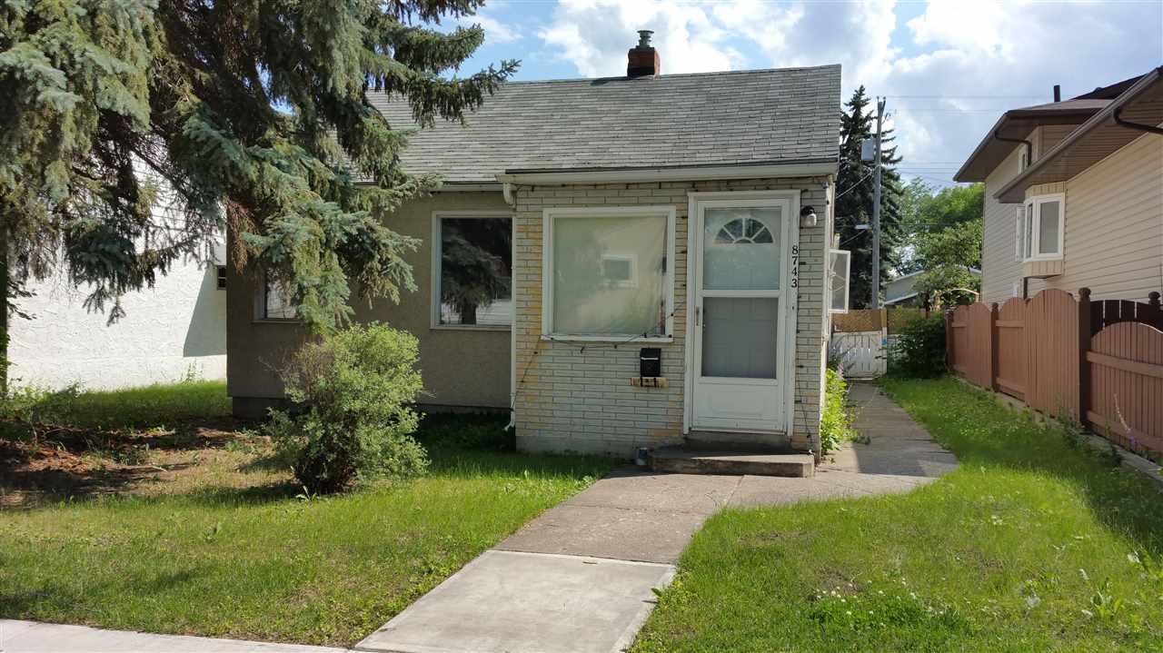 8743 81 Avenue, Edmonton, AB T6C 0W5