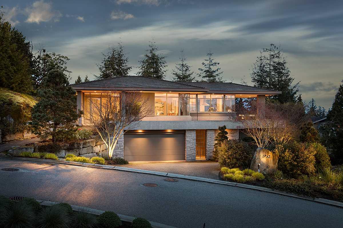 4963 MEADFEILD WYND, West Vancouver, BC V7W 3J9