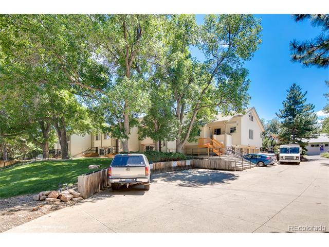 1140 Poplar Avenue, Boulder, CO 80304