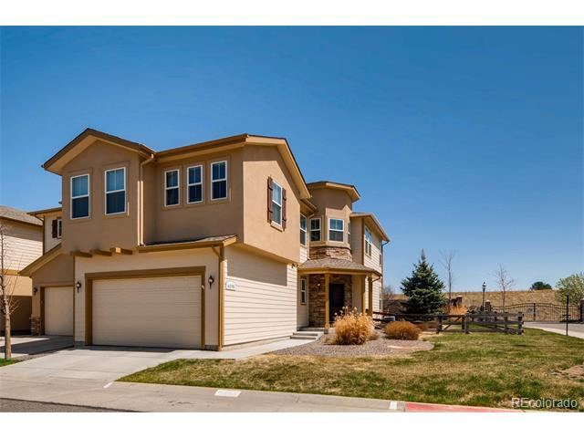 6190 S Paris Street, Greenwood Village, CO 80111