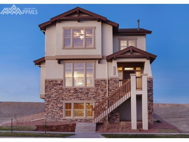 6404 Cubbage Drive, Colorado Springs, CO 80924