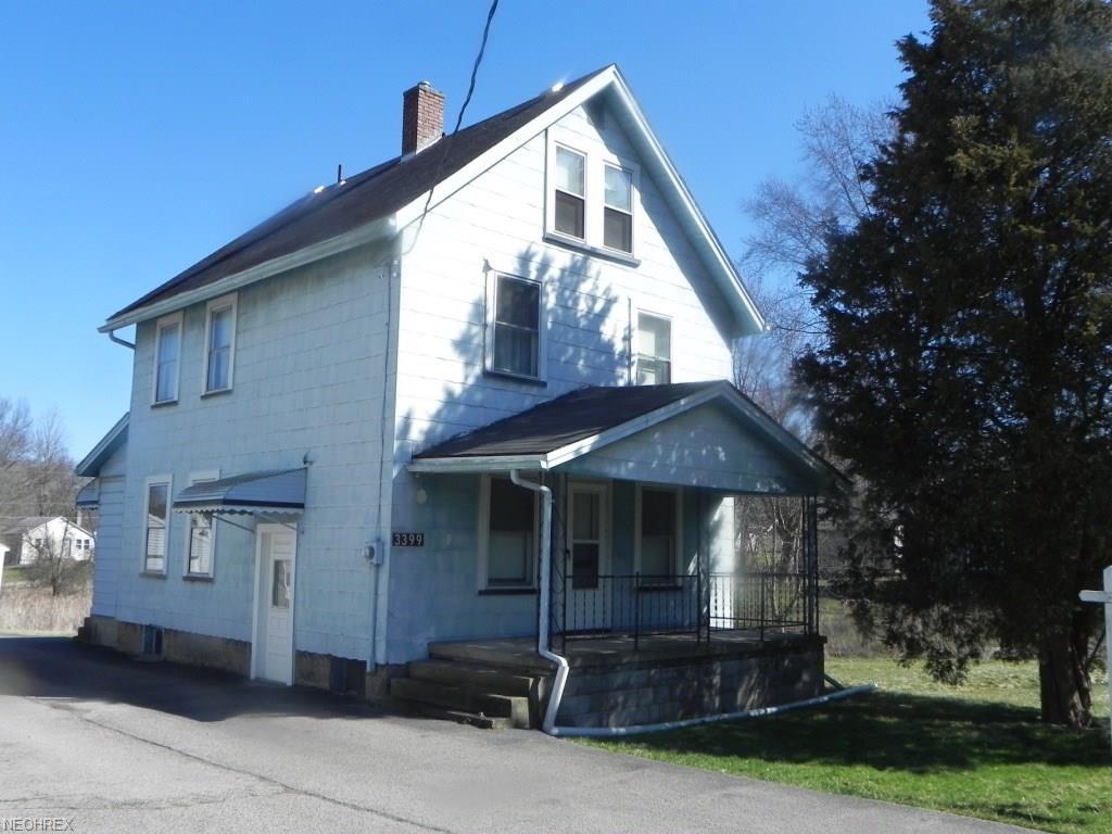 3399 Hughes Ave, Girard, OH 44420
