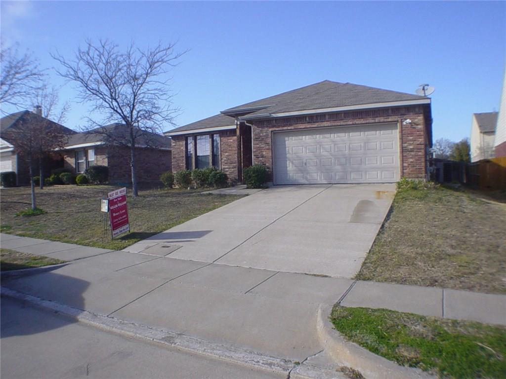 2821 Hilcroft Avenue, Denton, TX 76210