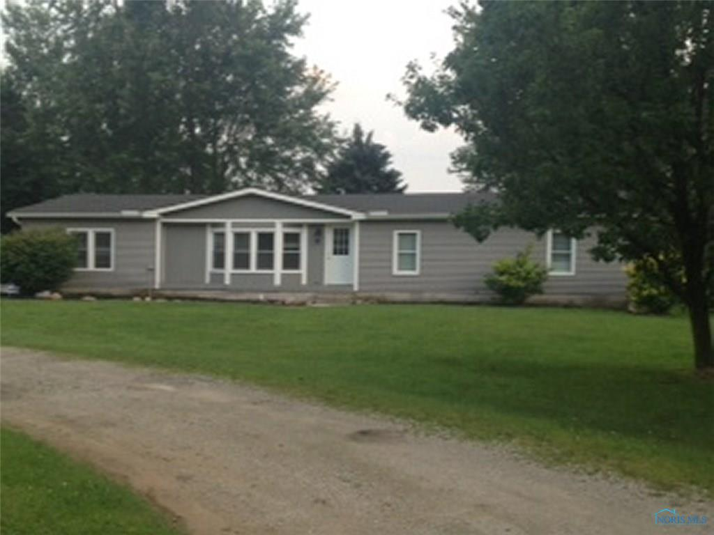 20585 W US Route 6, Weston, OH 43569