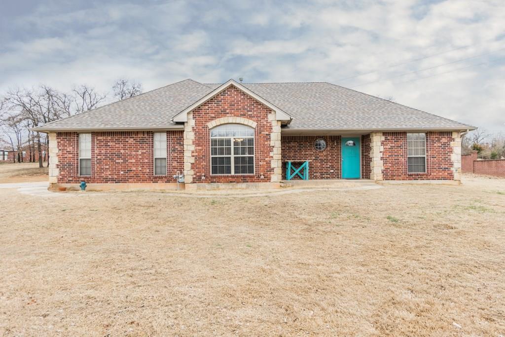 2856 Greystone, Choctaw, OK 73020