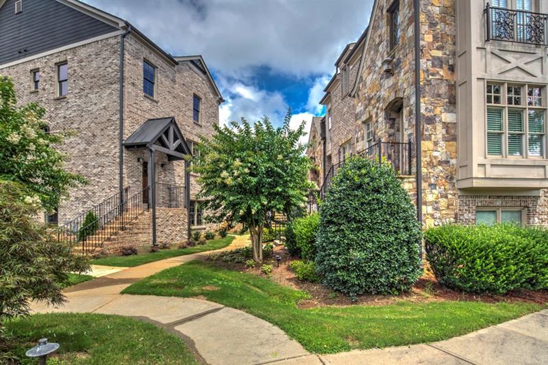 2880 Stonehall Court 5, Atlanta, GA 30339