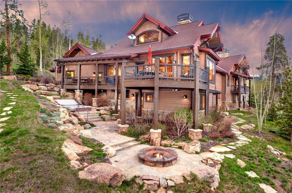 125 Two Cabins DRIVE, SILVERTHORNE, CO 80498