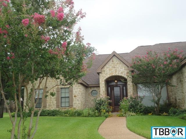 2205 High View, Belton, TX 76513