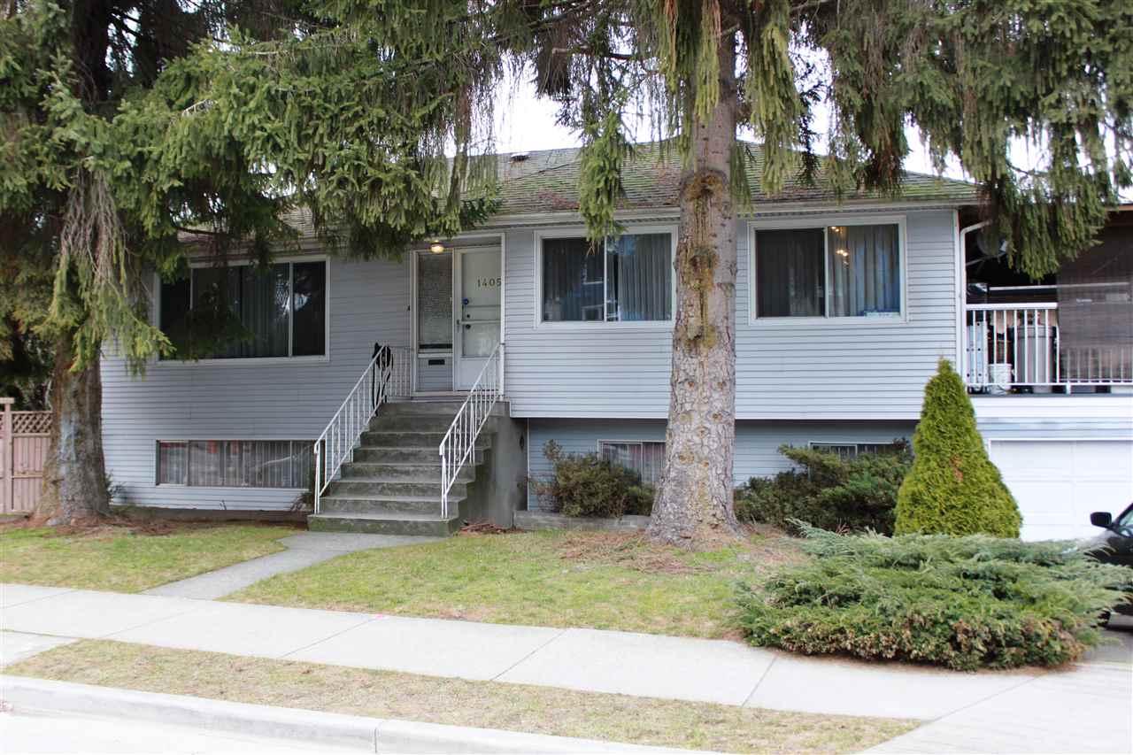 1405 E 15 AVENUE, Vancouver, BC V5N 2E6