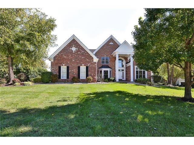 18028 Little Pine Court, Chesterfield, MO 63005