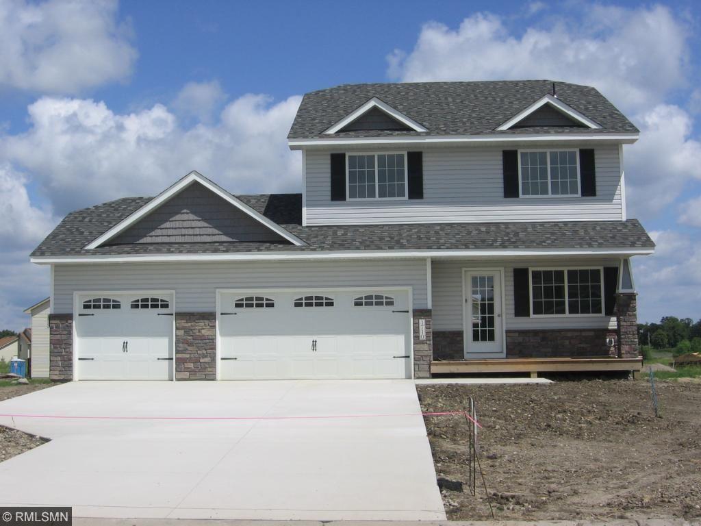 1710 Redhawk Way, Mayer, MN 55360