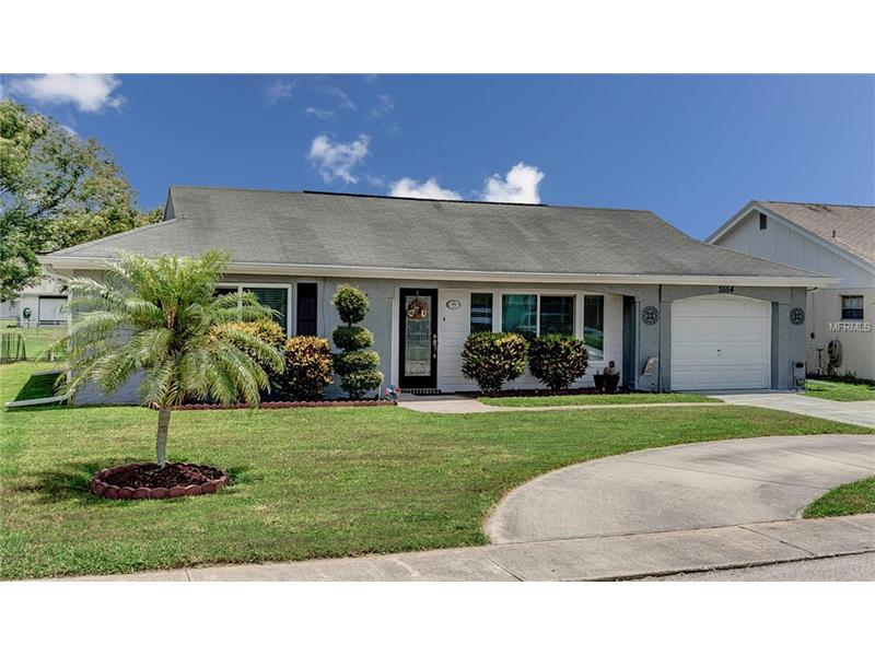 3554 DELTA PLACE, HOLIDAY, FL 34691