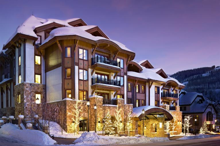 16 Vail Road, Vail, CO 81657