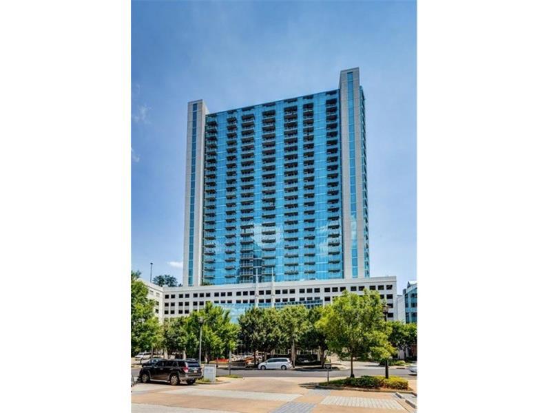 3324 NE Peachtree Road 1711, Atlanta, GA 30326