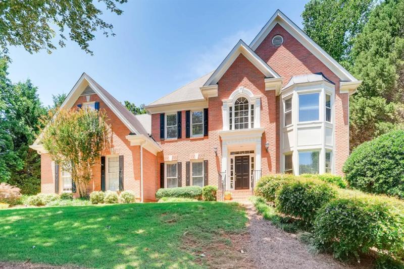 410 Oak Laurel Court, Johns Creek, GA 30022