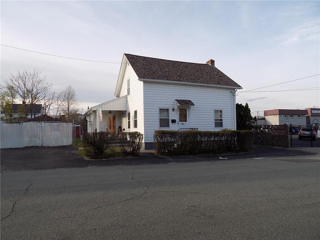 187 Obed AV, North Providence, RI 02904