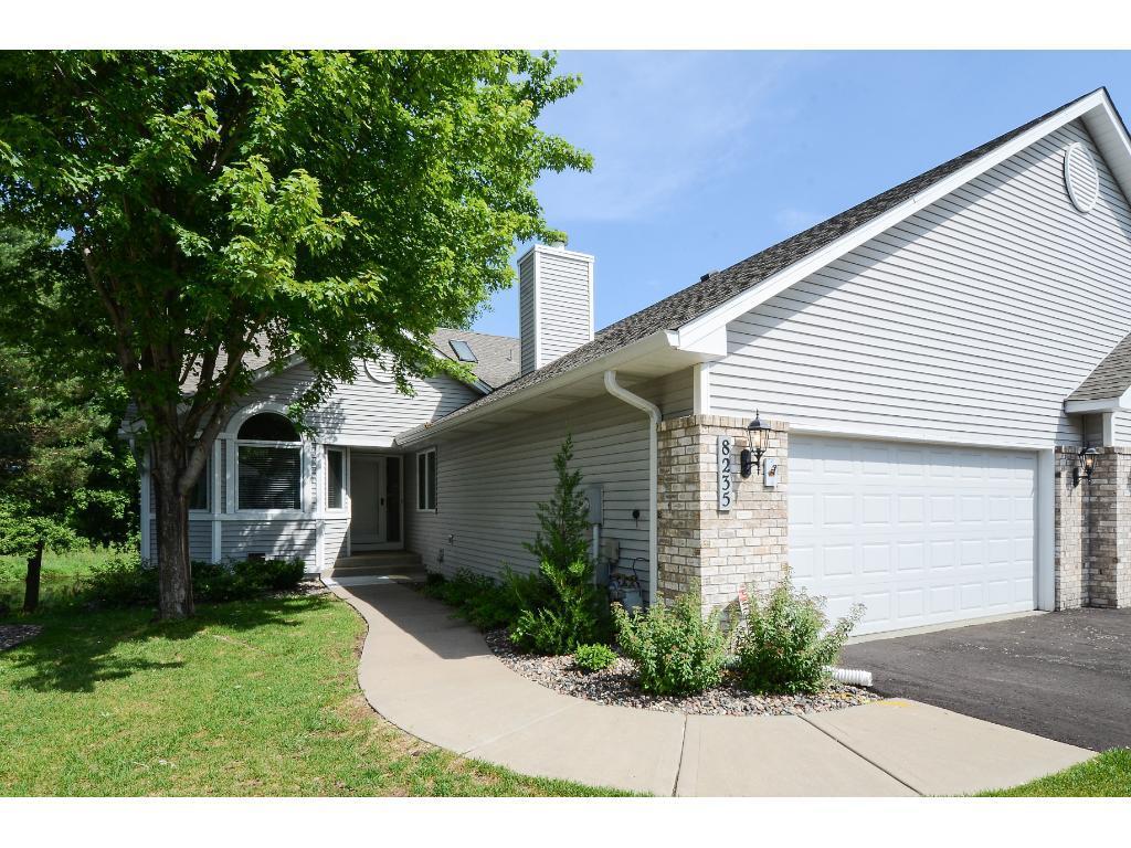 8235 Creekside Circle, Bloomington, MN 55437