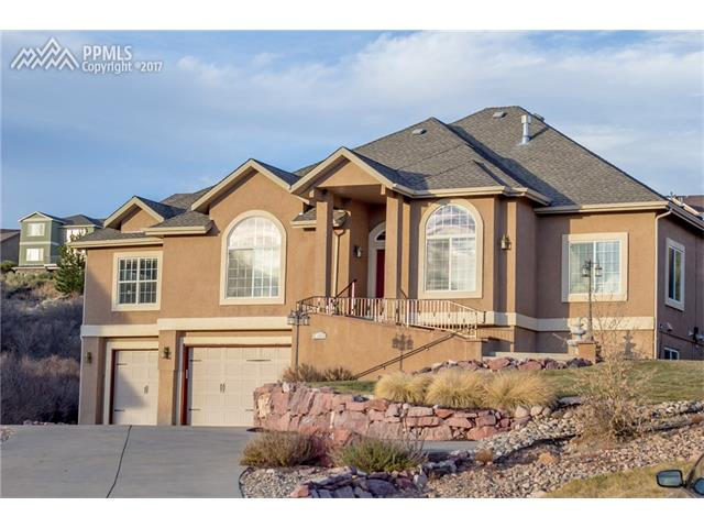 4824 Cedarmere Drive, Colorado Springs, CO 80918