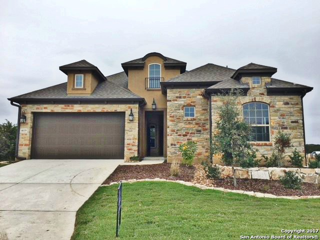 4619 MAKAYLA CROSS, San Antonio, TX 78261