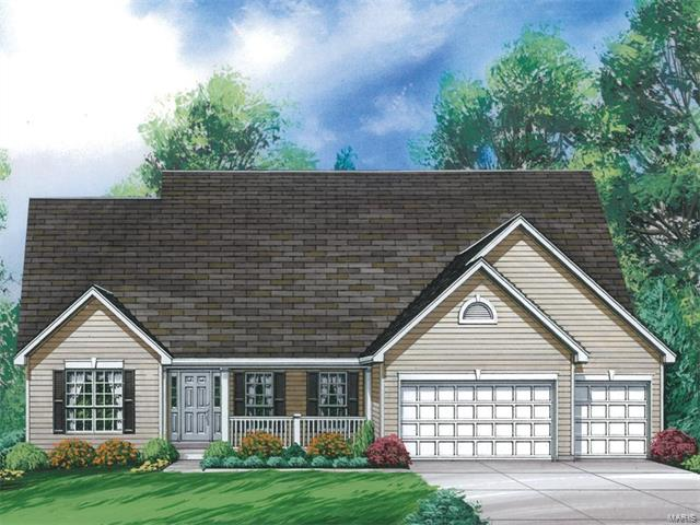 2 Arbors at Kehrs Mill, Chesterfield, MO 63005