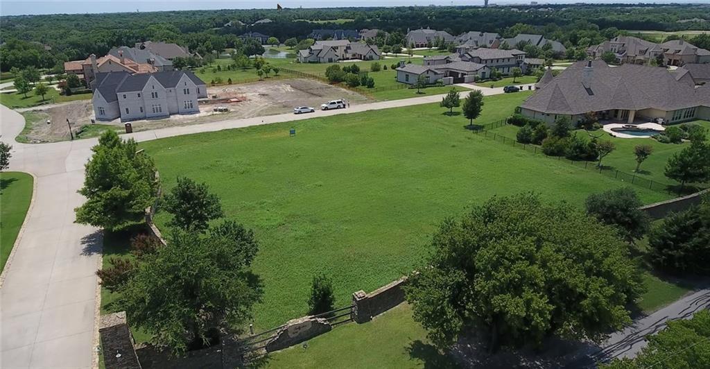 707 Elmbrook Drive, Fairview, TX 75069