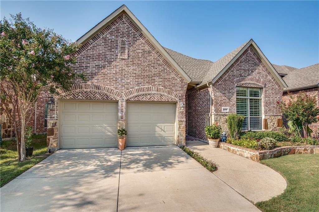 6416 Valley View Drive, McKinney, TX 75071