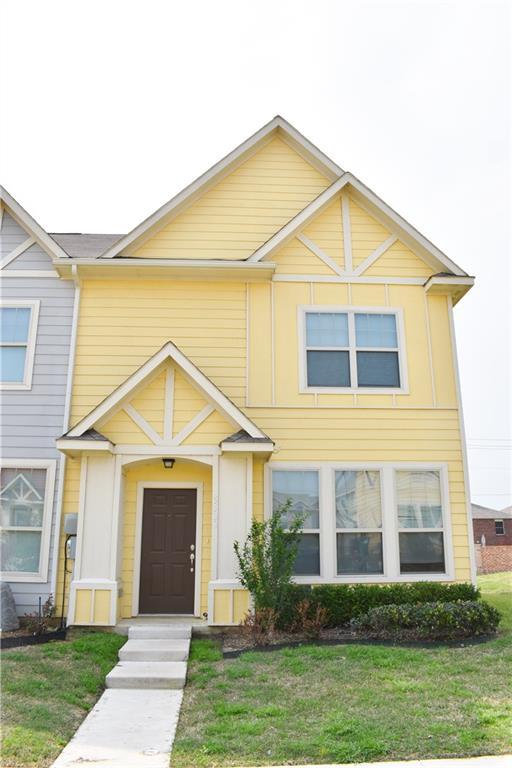 5400 Dolores Place, Denton, TX 76208