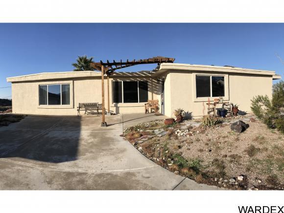 4274 El Paso Rd N, Bullhead City, AZ 86429