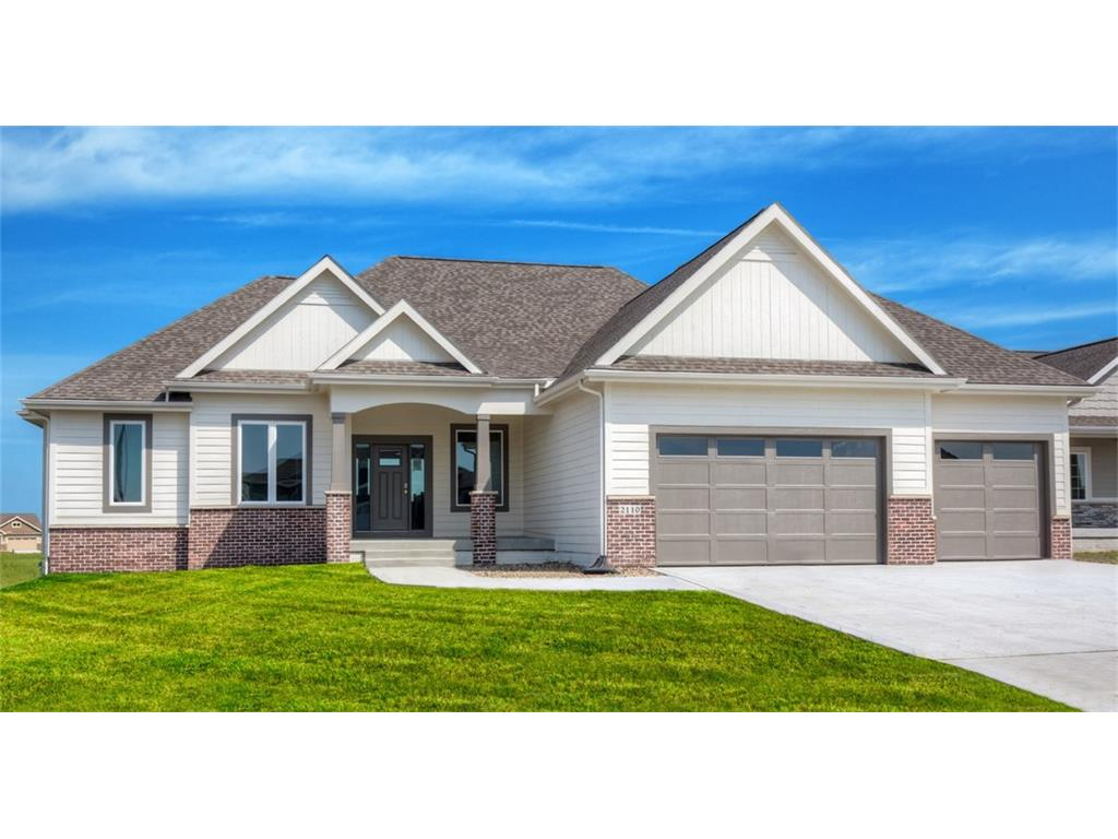 2110 NW 30th Court, Ankeny, IA 50023