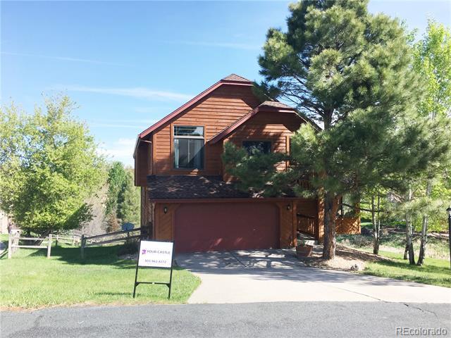 6580 N Windloch Circle, Parker, CO 80134