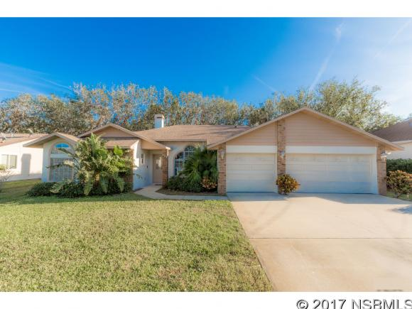 121 Ponce Terrace Cir., Ponce Inlet, FL 32127