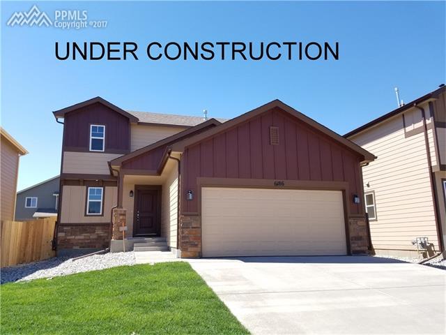 6241 Decker Drive, Colorado Springs, CO 80925