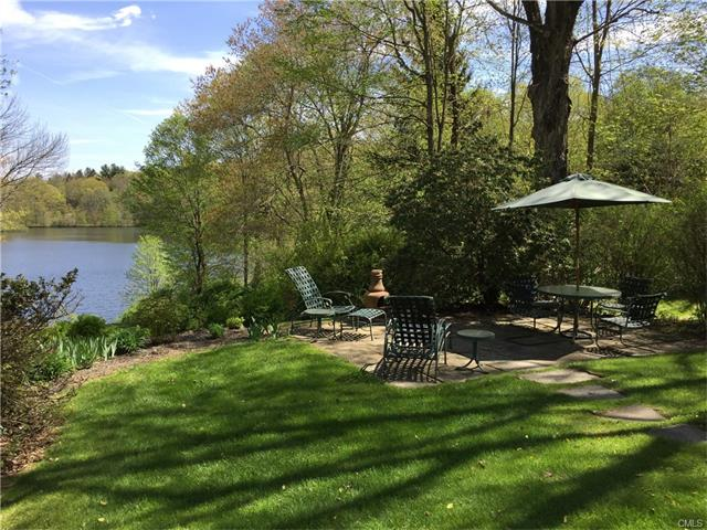 7 Pepper Pond Road, Sherman, CT 06784