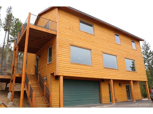 1224 Lodgepole Drive, Evergreen, CO 80439