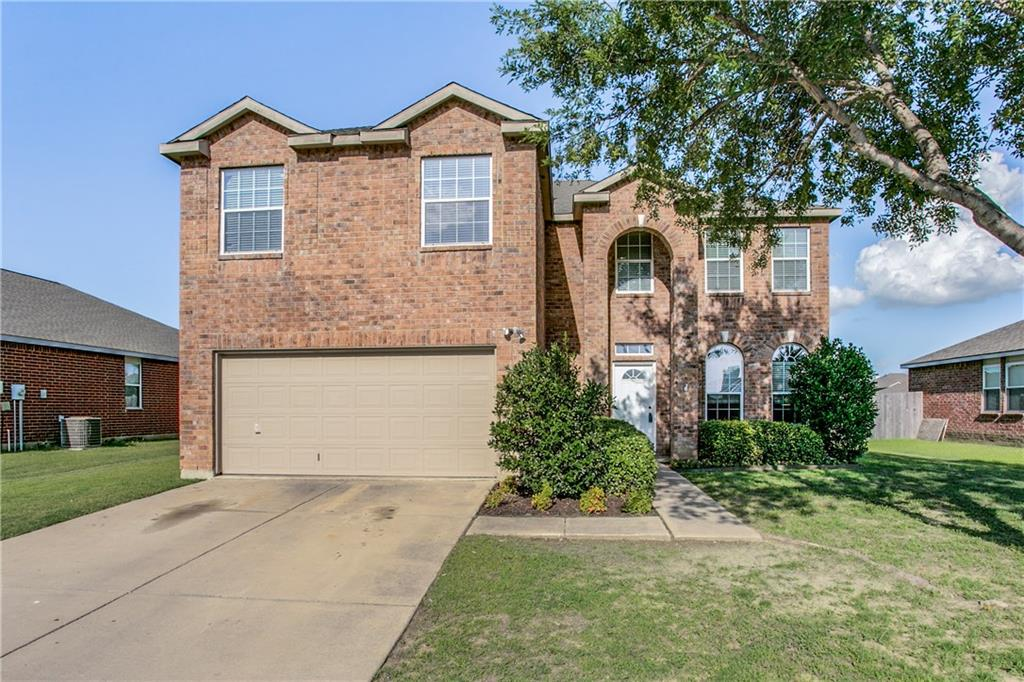 1305 Auburn Drive, Wylie, TX 75098