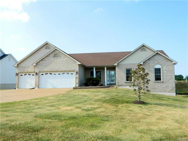 145 Central Park Avenue, Foristell, MO 63348