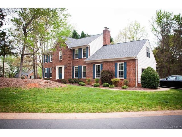4919 Sarah Hall Lane, Charlotte, NC 28270