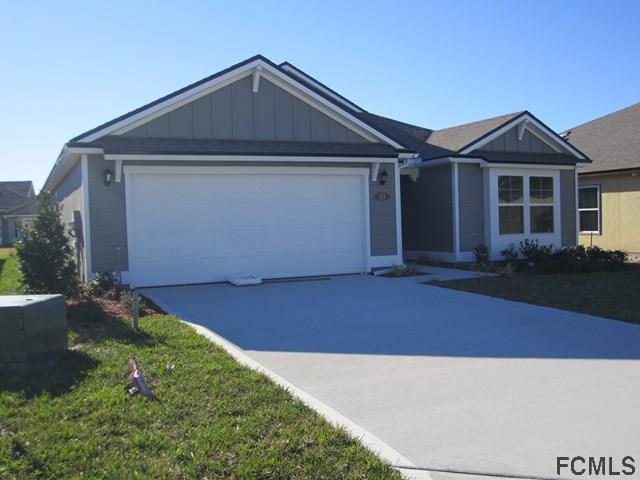 111 Crepe Myrtle Ct, Palm Coast, FL 32164