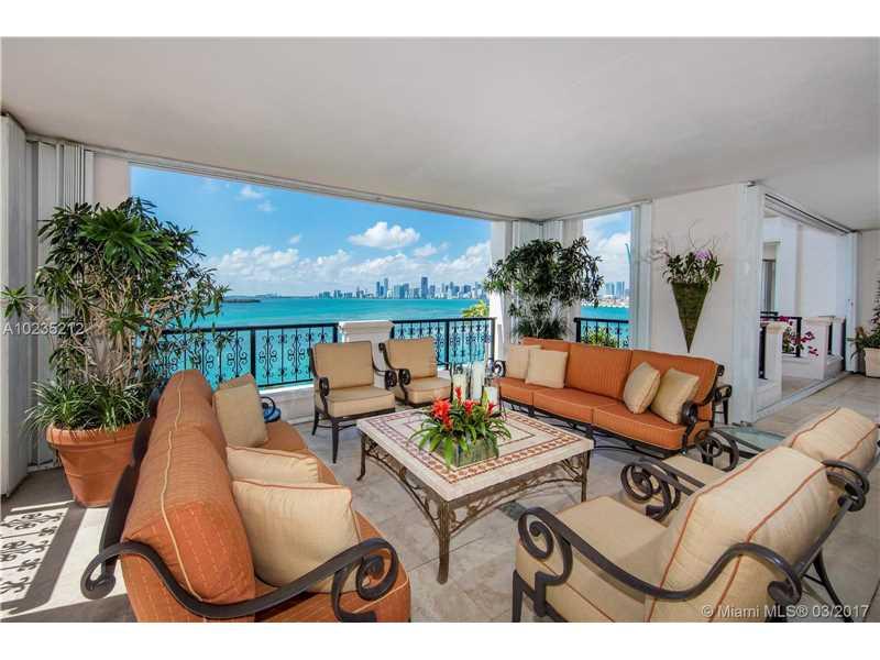 5261 Fisher Island Dr 5261, Miami Beach, FL 33109