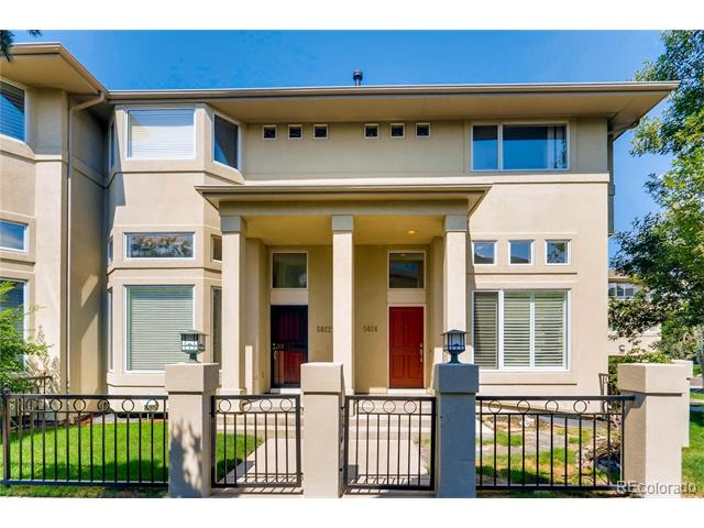 5024 E Cherry Creek South Drive, Denver, CO 80246
