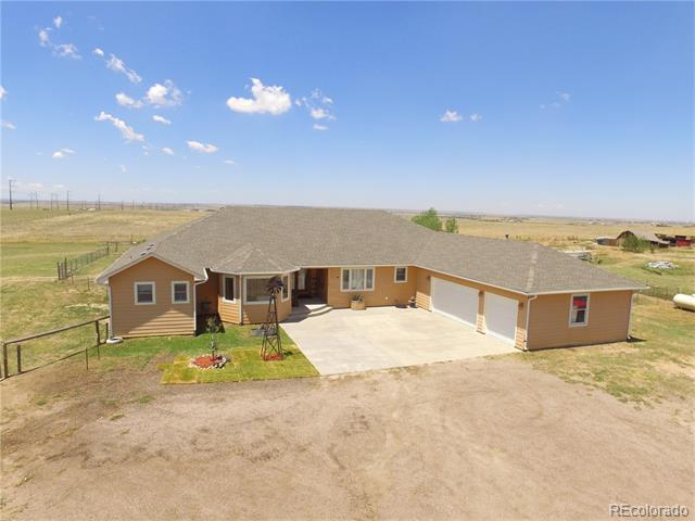 4225 S County Road 193, Byers, CO 80103