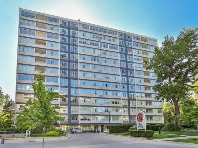 500 Avenue Rd 707, Toronto, ON M4V 2J6