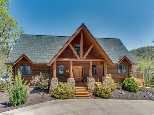 219 Highland Heights, Lake Lure, NC 28746