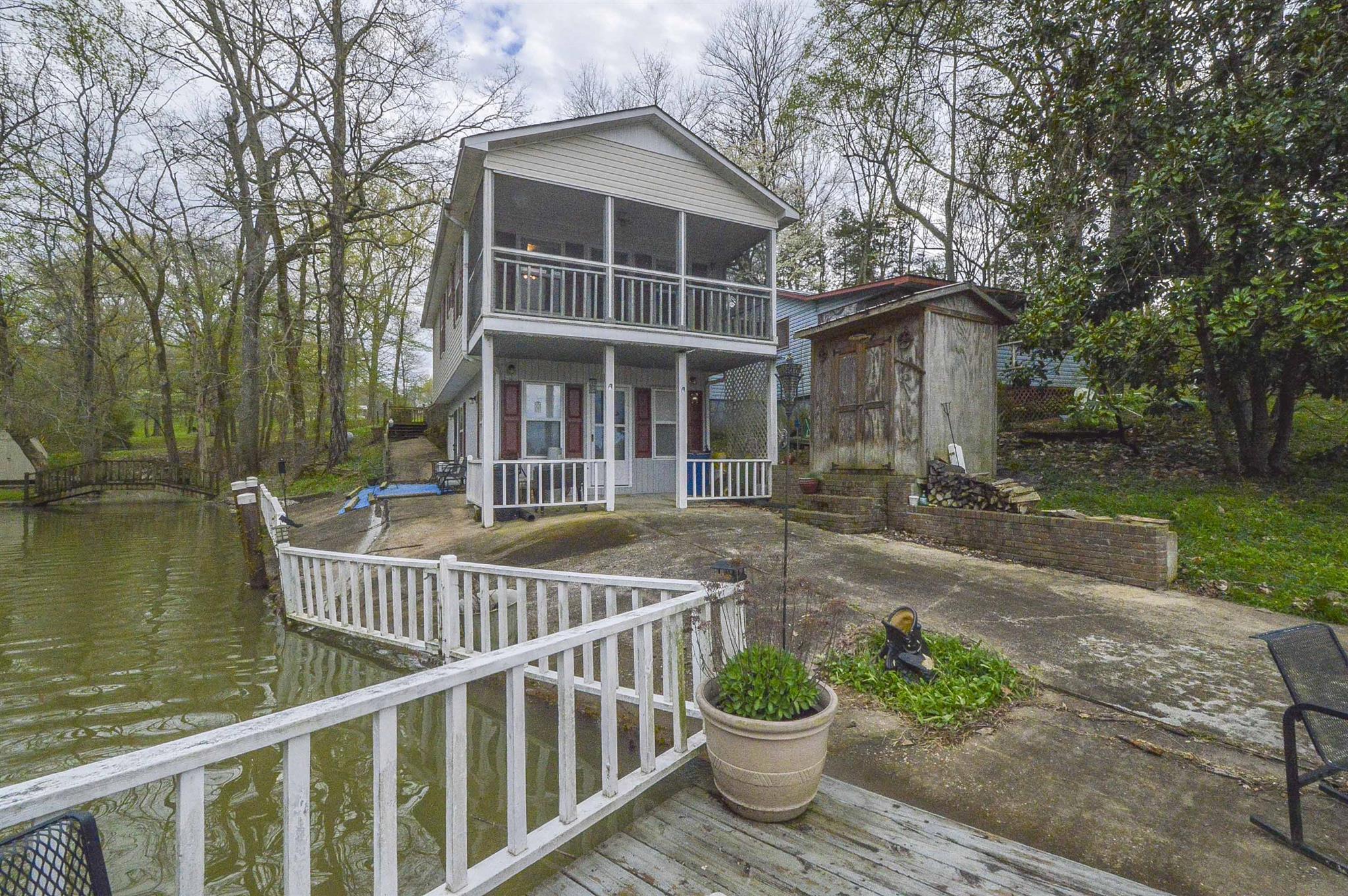 1283 Lake Logan Road-1283, Ardmore, TN 38449
