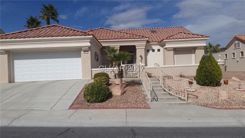 9916 FOLSOM Drive, Las Vegas, NV 89134
