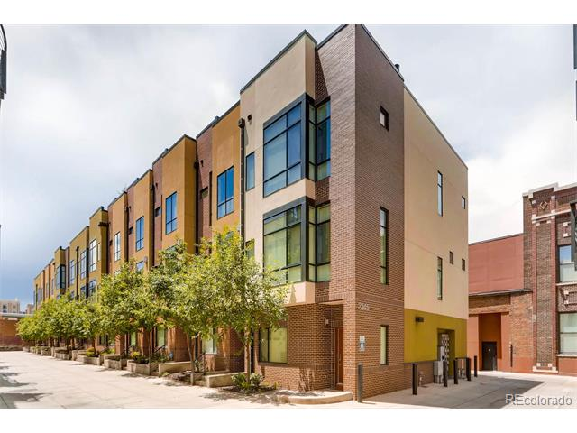 2345 Walnut Street 25, Denver, CO 80205