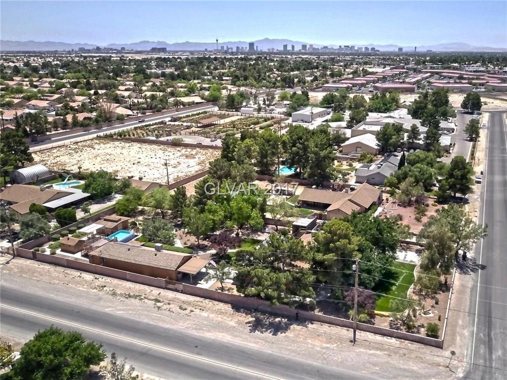 3930 HELEN Avenue, Las Vegas, NV 89130