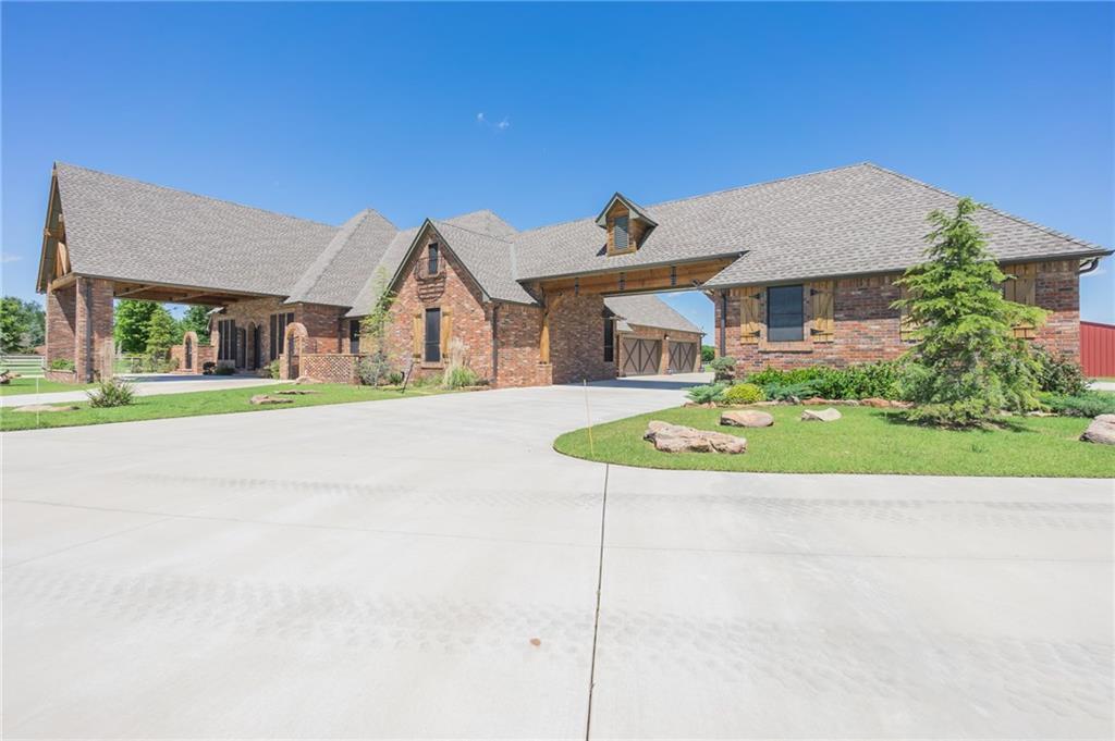 14400 Thornhill Drive, Oklahoma City, OK 73170