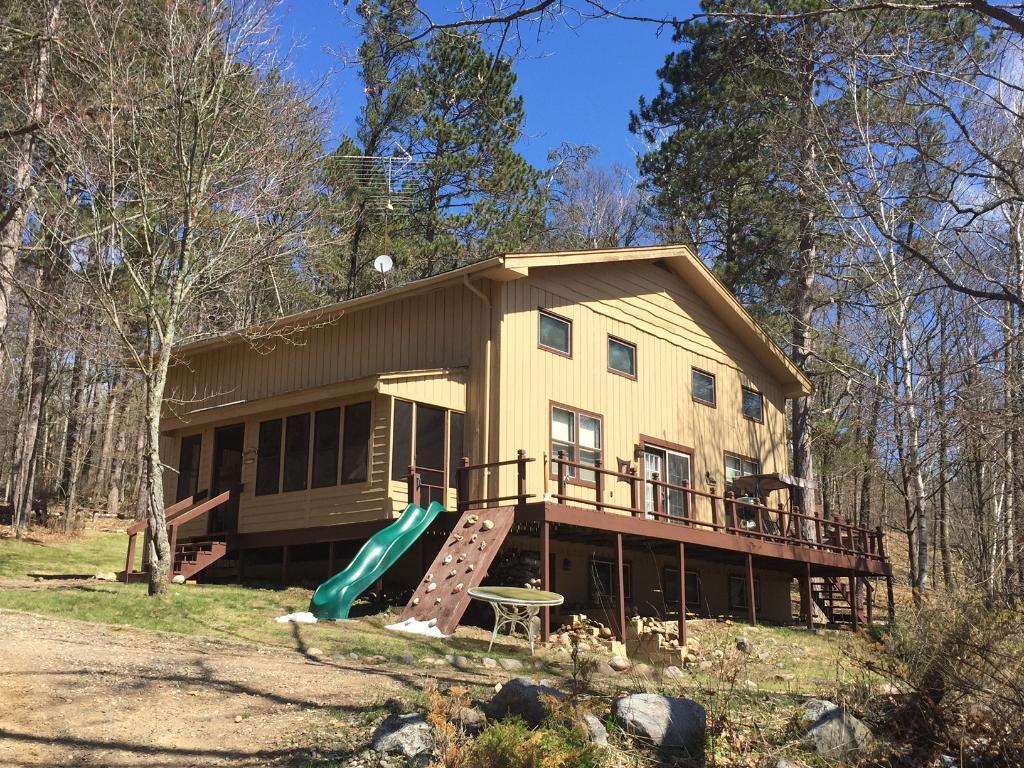 23922 Island Lake Road, Emily, MN 56447